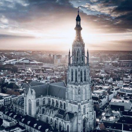 foto grote kerk